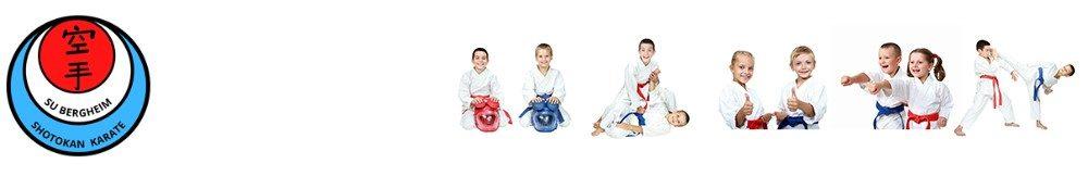 Sportunion Bergheim – Shotokan Karate